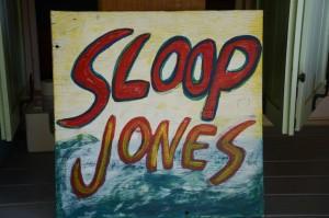sloop sign