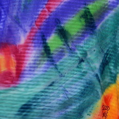 Sloop Jones Anegada Color Collection